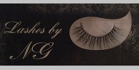 Lashes by NG